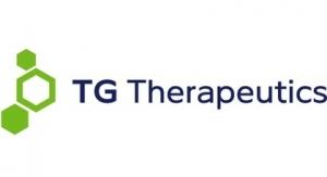 TG Therapeutics Appoints CCO