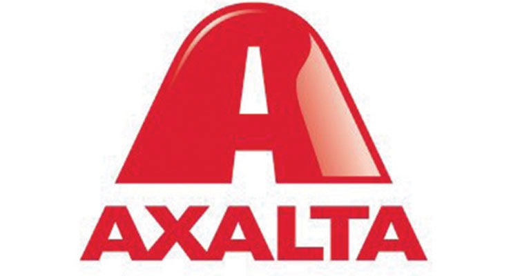Axalta Earns Ford's Green Pillar Award