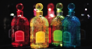 Guerlain Showcases Custom Bottles