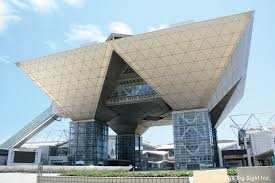 ANEX to Open at Tokyo Big Sight Today