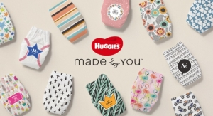 Huggies Introduces First-Ever Customizable Diaper