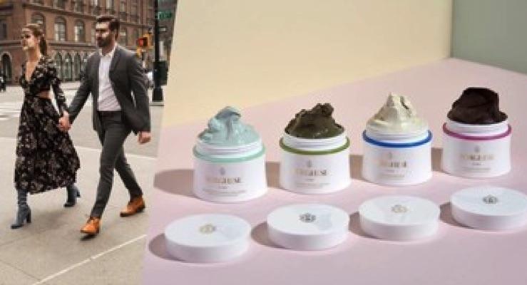 Borghese Debuts New Mud Masks