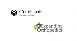 CoreLink Acquires Israeli Firm Expanding Orthopedics Inc.