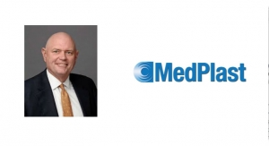 MedPlast Appoints Former Hill-Rom CEO as Chairman