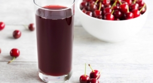 Montmorency Tart Cherry Juice May Help Older Adults Maintain Heart Health