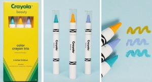Crayola Beauty Collection Launches Exclusively at ASOS