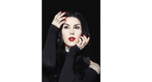 Kat Von D Named as Honoree for the 2018 Latino Spirit Awards