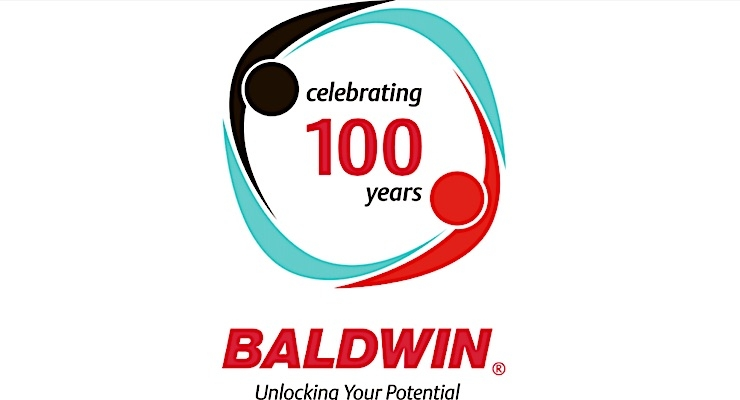 Baldwin Technology Company celebrates 100 years