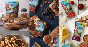 Clif Bar Introduces New Granola and Bars