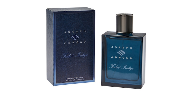 Joseph Abboud Launches New Fragrance