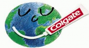 Colgate-Palmolive Targets 100% Recyclability of Packaging