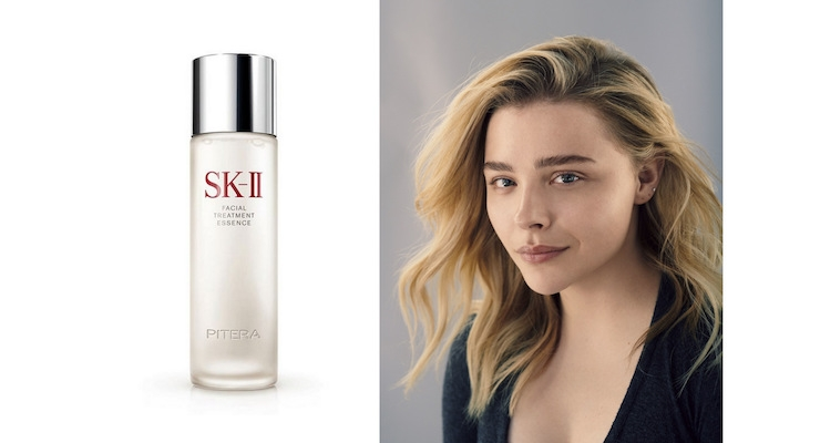 SK-II Recruits Celebs & World-Renowned Photogs for Its #BareSkinProject