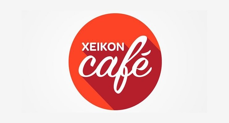 Xeikon Café Hits the Road in Australia and New Zealand