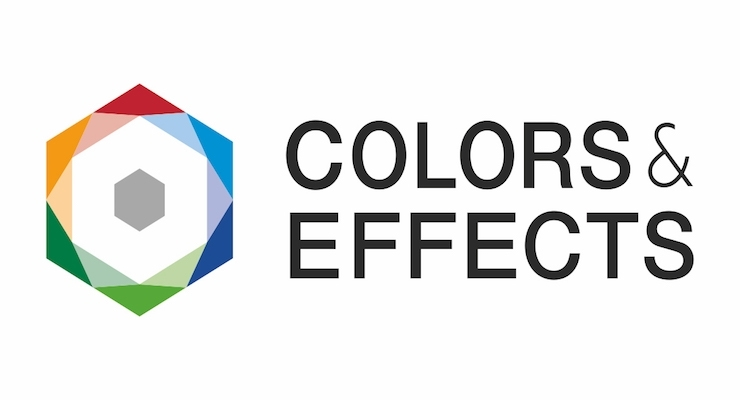 BASF's Colors & Effects Portfolio Grows