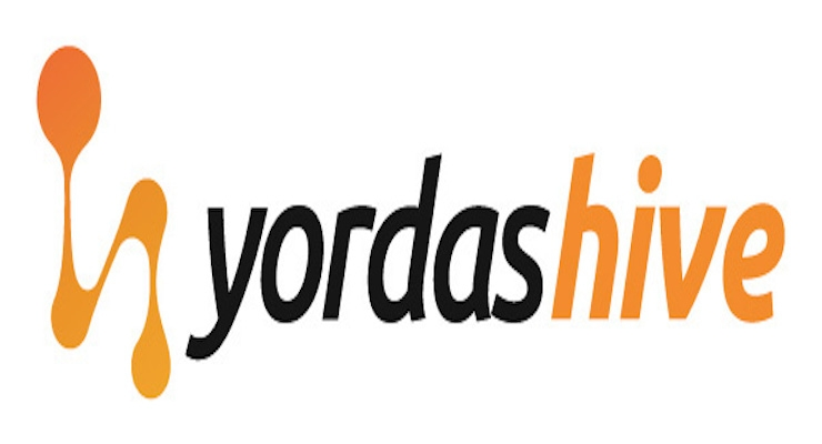 Yordas Group: Chemicals Management Software Rebranded