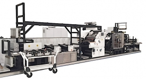Heartland Label Printers installs second ETI Cohesio