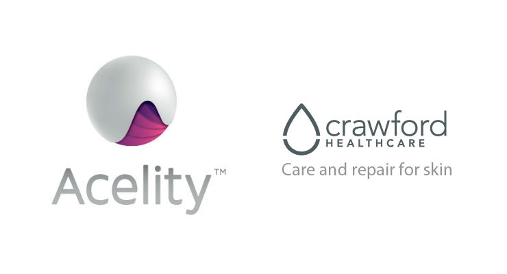 Acelity Acquires Crawford Healthcare to Significantly Expand Wound Care Portfolio