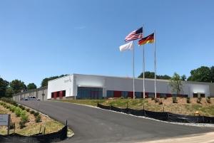 Norafin Opens U.S. Site