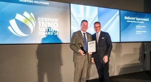 HelioJet SpectrumCC Wins German Innovation Award