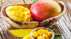 Mangos May Benefit Cardiovascular & Gut Health