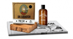 Manscaped Partners with Dr. Squatch