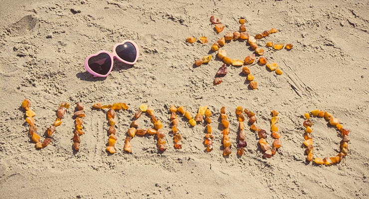 High Vitamin D Levels Linked to Lower Cholesterol in Children