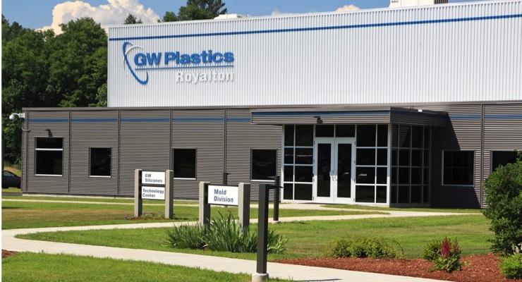 GW Plastics Grows Scientific Molding Process Development Capabilities