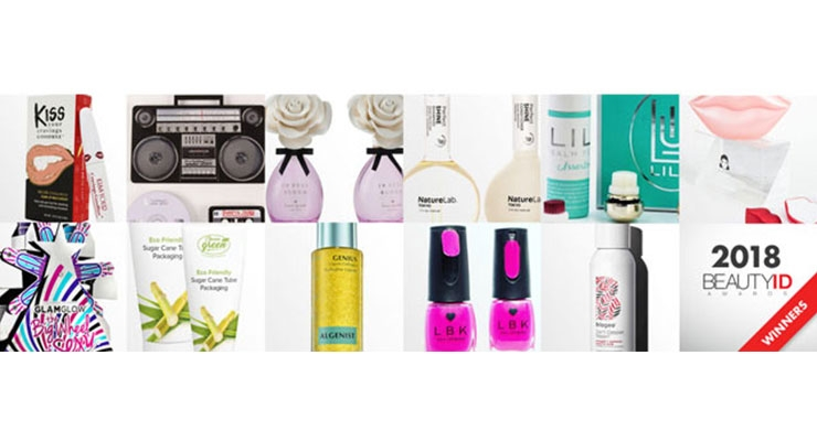 Vote Now for Beauty Company Award Winner