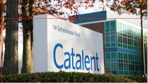Catalent Appoints Clinical Supply Services President