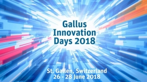 Gallus Innovation Days preview