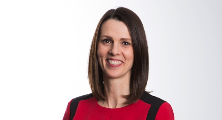 Lonza Names Paula McGeechan Head of Hygiene and Preservation Technology