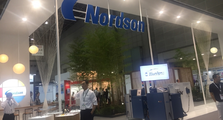 ANEX 2018 Held in Tokyo
