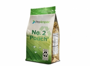 ProAmpac's Introduces Fully Recyclable QuadFlex Pouch