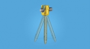 Globus Medical Launches Cement Augmented Pedicle Screw System