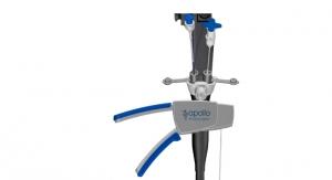 Apollo Endosurgery Establishes European Registry for Bariatric Flexible Endoscopic Suturing