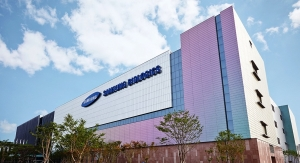 Samsung BioLogics Details End-To-End Services