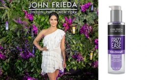 John Frieda Hair Care Launches New Video Starring Camila Mendes