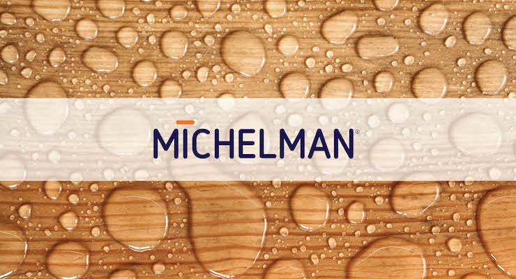 Michelman Wins 2018 MANNY Award for