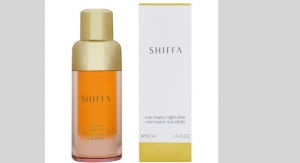 Shiffa Rolls Out Rose Elixir