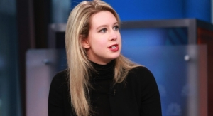 Theranos Founder, Former Chief Operating Officer Charged With Alleged Wire Fraud