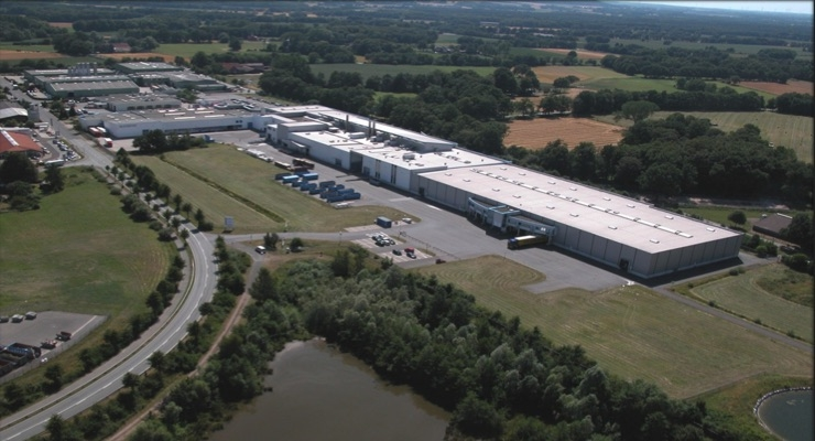 Glatfelter to Acquire G-P