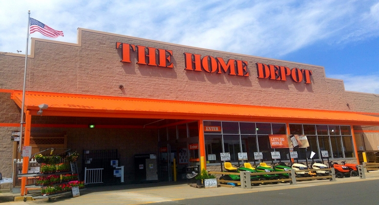 The Home Depot Becomes Third Major U.S. Retailer to Ban Deadly Paint Strippers