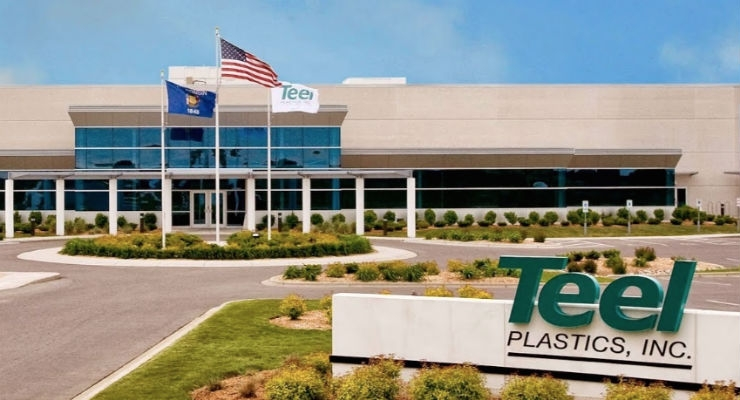 Teel Plastics Receives ISO 13485:2016 Certification
