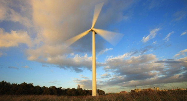 Croda Wins Low Carbon Award
