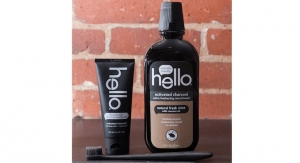 Hello Products Expands Charcoal Oral Care Range