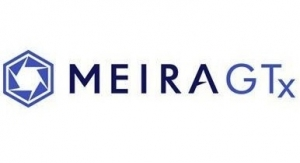 MHRA Grants MeiraGTx Manufacturer's Authorization
