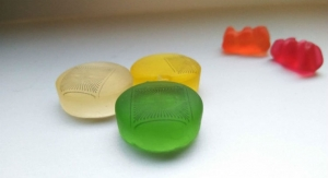 German Scientists Print Potential Diagnostic Sensors on Gummi Candy
