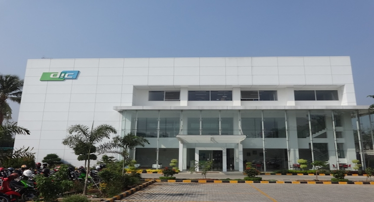 DIC Establishes Pigments Technical Center Asia Pacific in Indonesia