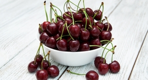 Cherry Consumption Associated with Inhibiting Oxidative Stress & Inflammation