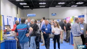 L&NW gets latest industry highlights at INFOFLEX
